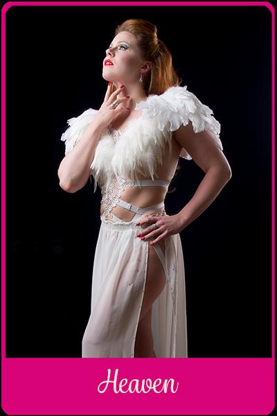 heaven burlesque burleski acrobatics acro akrobatia sirkus circus